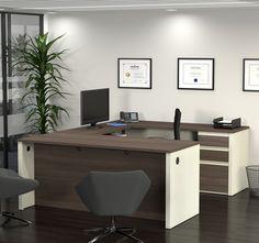 105 best modern computer desk images in 2019 desks desk home rh pinterest com