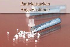 So hilft Homöopathie bei Panikattacken und Angstzuständen