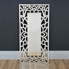 Lavish Art Deco Mirror Modern Large Wall Mirror Floor Mirror Contemporary Mirror