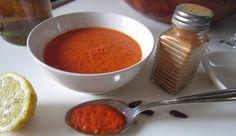 Ricetta salsa mojo rossa | sauce recipe