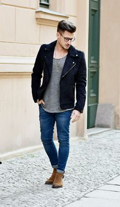 Moda Trends Magazine           - modatrends:   More male fashion  Blog ♦ Page
