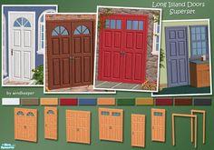 windkeeper's Long Island Doors Superset