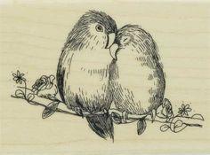 The Forever Dream (LoveBirds)