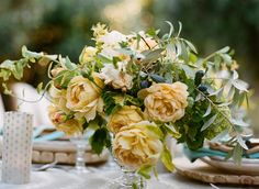 White Magnolia Designs ~ photo by Meg Smith Photography