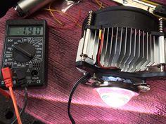 10w power led