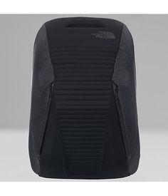 Sac à dos Access | The North Face - 250€ Excellent concept mais complètement hors de prix. Le système de coque rappelle celui des sacs pour moto. Résistant à l'eau.
