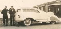 Narwhals in Maine – the Rier-McCaslin streamliner