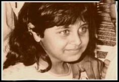 Little Miss Rani Mukherji