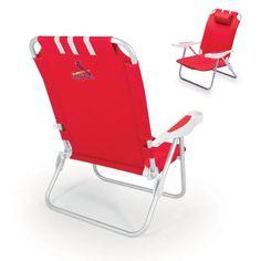 St. Louis Cardinals Folding Chair