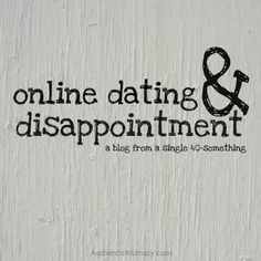 thoughts on dating websites