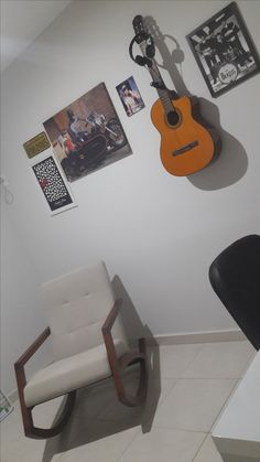 Meu escritório!