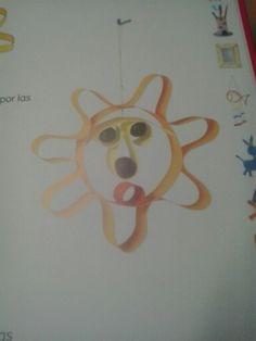 Móvil sol