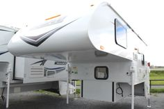 2015 Lance 825 by Lance (Stock Num 8133)
