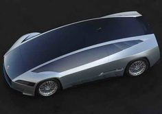 Quaranta - completely solar powered car and other green cars