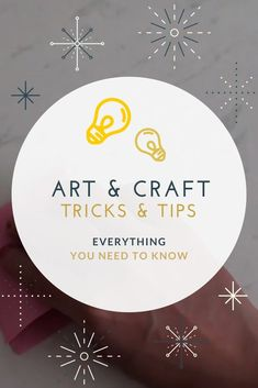 Arts and Crafts - Solid Advice For Your Arts And Crafts Projects *** You can find more details by visiting the image link. #Crafting #Helpful #Arts #ScrapBooking #artsandcrafts