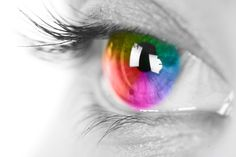 Which Color Do You See? Find Out What It Says About Your Personality