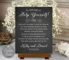 Wedding Bathroom Kit Sign 21 creative 21st birthday gift ideas for girlfriend (that will