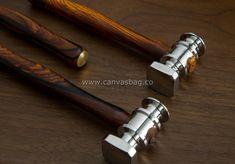LeatherCraft Sewing Hammer (2)