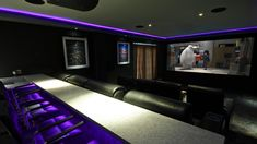 https://flic.kr/p/swLTKf | Artcoustic Spitfire Dolby Atmos 7.1.4 system, installed by Kent Home Cinema, UK | This system comprises of Artcoustic Spitfire 8-4 with an Artcoustic Performance Subwoofer. The screen is by 'Screen Excellence', seating from 'Front Row', projector from 'Sony', and amplifier from Denon.                                www.kenthomecinema.co.uk