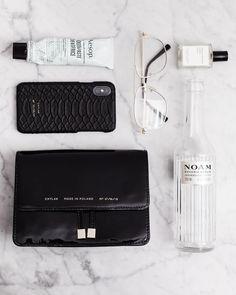 CHYLAK (@chylak.bags) • Zdjęcia i filmy na Instagramie Black Patent Leather, Michael Kors Jet Set, Belt, Mini, Instagram, Black Leather, Belts