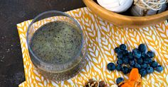 Inflammation got you down? Try this spicy blend of naturally anti-inflammatory ingredients! Blueberries are full of low-glycemic, antioxidant power; turmeric is an inflammation-fighting superstar; and...