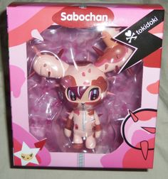 TOY SLAYER - TOKIDOKI CACTUS FRIEND SABOCHAN VINYL FIGURE, $14.99 (http://www.toyslayer.com/tokidoki-cactus-friend-sabochan-vinyl-figure/)