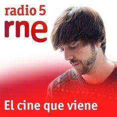 El cine que viene > Radio 5 > Interview with Carolina Astudillo