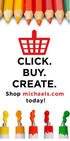 Shop Michaels Craft Stores Click Buy Create O