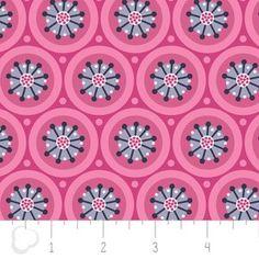 Alisse Courter - Paradise - Medallion in Pink
