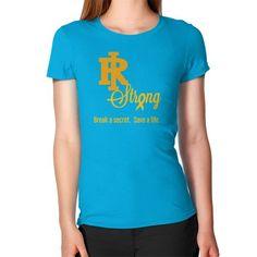 RIHS Suicide Women's T-Shirt