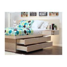 Gothic Furniture Wood Headboard | AllModern