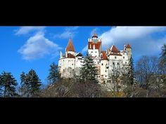 Törcsvár avagy a Dracula Kastély? Cathedral, Mansions, Architecture, House Styles, Building, Travel, Image, Decor, Arquitetura