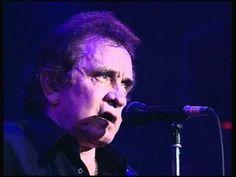 Johnny Cash - Redemption.