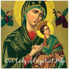 PRAYER FOR HELP  (OUR LADY OF PERPETUAL HELP)  We believe dear Mother of God, that you are extremely kind and generous to all his loving and devoted children. We pray to you, dear Mother, obtain for us the help we need urgently. We are trying so hard to solve our problem, but believe her powerful intercession with our Lord Jesus Christ, your Son and our Redeemer. Amen.