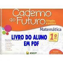 Caderno Do Futuro 1º Ano Matemática - Do Aluno Education, Math Books, Kids Story Books, Activity Books, Note Cards, Future Tense, Educational Illustrations, Learning, Onderwijs