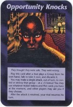 Illuminati card game, Opportunity_Knocks_(UE)_Illuminati_Card_NWO