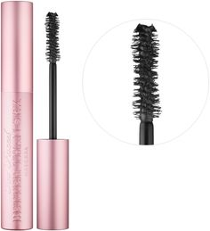 Too Faced Better Than Sex Mascara $23.00 http://shopstyle.it/l/kG4K