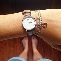 Daniel Wellington Classy St Mawes 26 mm  149 Elegant Watches c6c2bf50bed