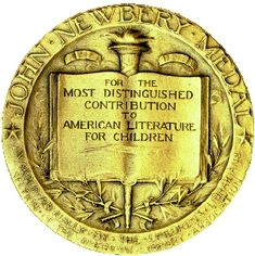 Image result for poster Newbery Medal winners