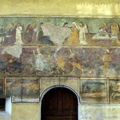 Cappella di Santo Stefano - Giaglione - Susa| ValleSusa Tesori