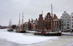 lubeck town hall | Interesting photos of Lübeck (Almaniya) tourist attractions - Tourist ...