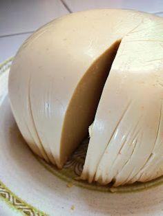 this vegan cheese is time consuming but I am so curious. Julia's (Vegan) Kitchen… this vegan cheese is time consuming but I am so curious. Julia's (Vegan) Kitchen: Smoked Cashew Gouda Vegan Cheese Recipes, Vegan Foods, Vegan Snacks, Vegan Dishes, Dairy Free Recipes, Raw Food Recipes, Cooking Recipes, Cashew Cheese, Gluten Free