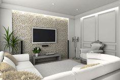 Diseño de Muebles con Estilo para una Sala de Estar - Para Más Información Ingresa en: http://fotosdesalas.com/diseno-de-muebles-con-estilo-para-una-sala-de-estar/