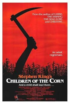World Of Metal: A Hora do Chifrudo EP 20 - Children Of The Corn