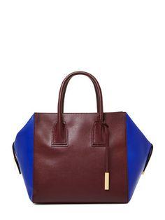 Cavendish Alter Nappa Large Boston Bag by Stella McCartney at Gilt