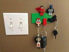 レゴを生活に取り入れよう!大人も楽しいレゴ生活雑貨の活用アイデア紹介 - Colors(カラーズ)