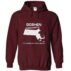 nice It's an GOSHEN thing, you wouldn't understand! Name T-Shirts Check more at http://customprintedtshirtsonline.com/its-an-goshen-thing-you-wouldnt-understand-name-t-shirts.html