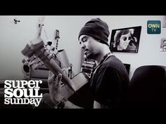 How a Rockstar Tuned In to the Soul of Music | Super Soul Sunday | Oprah...