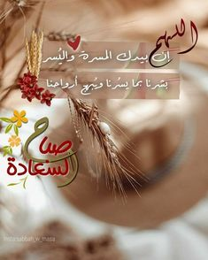 Good Morning Arabic, Good Morning Photos, Quran Quotes Inspirational, Beautiful Morning, Romantic Love Quotes, Christmas Ornaments, Feelings, Holiday Decor, Allah