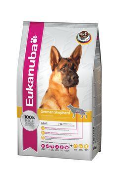 Eukanuba Dog Food Adult German Shepherd 2.5 Kg Buy Online Dog Food http://www.dogspot.in/treats-food/